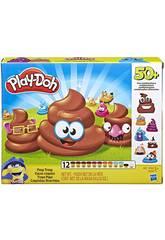 imagen Play-Doh Cacas Divertidas Hasbro E5810EU4