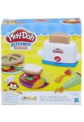 Play-Doh Il Tostapane Hasbro E0039