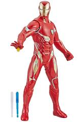 Avengers Feature Figure Ironman 33 cm Hasbro E4929