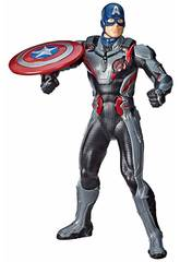 Avengers Figurine Électronique Captain America Hasbro E3358