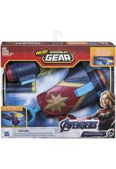Avengers Nerf Assembler Gear Monta y Lanza Hasbro E3355