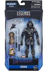 Avengers Legends Serie Personaggi 15 cm Hasbro E0490