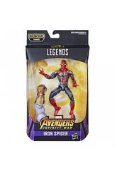 Avengers Marvel Best Of 6 Inch Legends Ast 15 cm Hasbro E0857