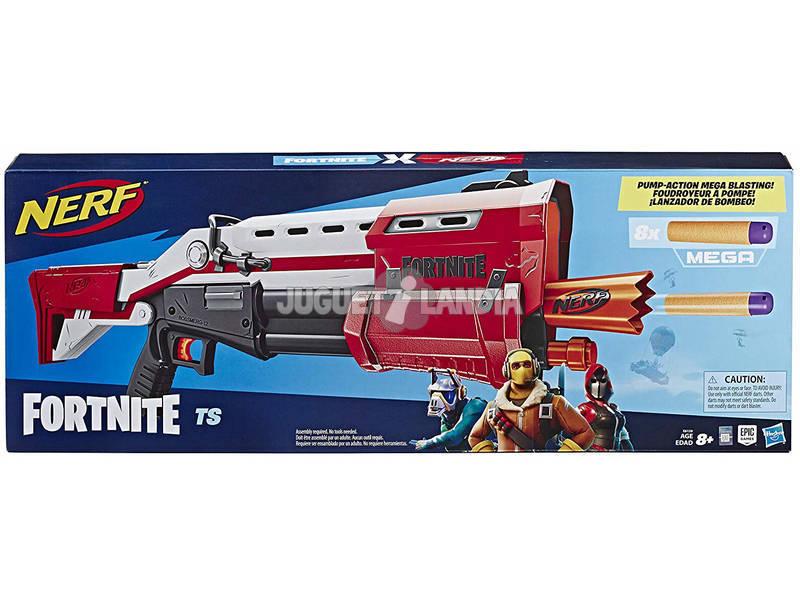 Nerf Mega Fortnite TS Hasbro E7065