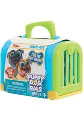 Bingo & Rolly Trasportino con Cucciolo Sorpresa Giochi Preziosi PUY04000