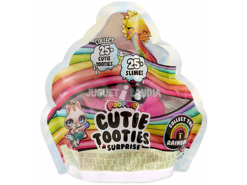 Poopsie Slime Cutie Tooties Surprise Giochi Preziosi PPE08000