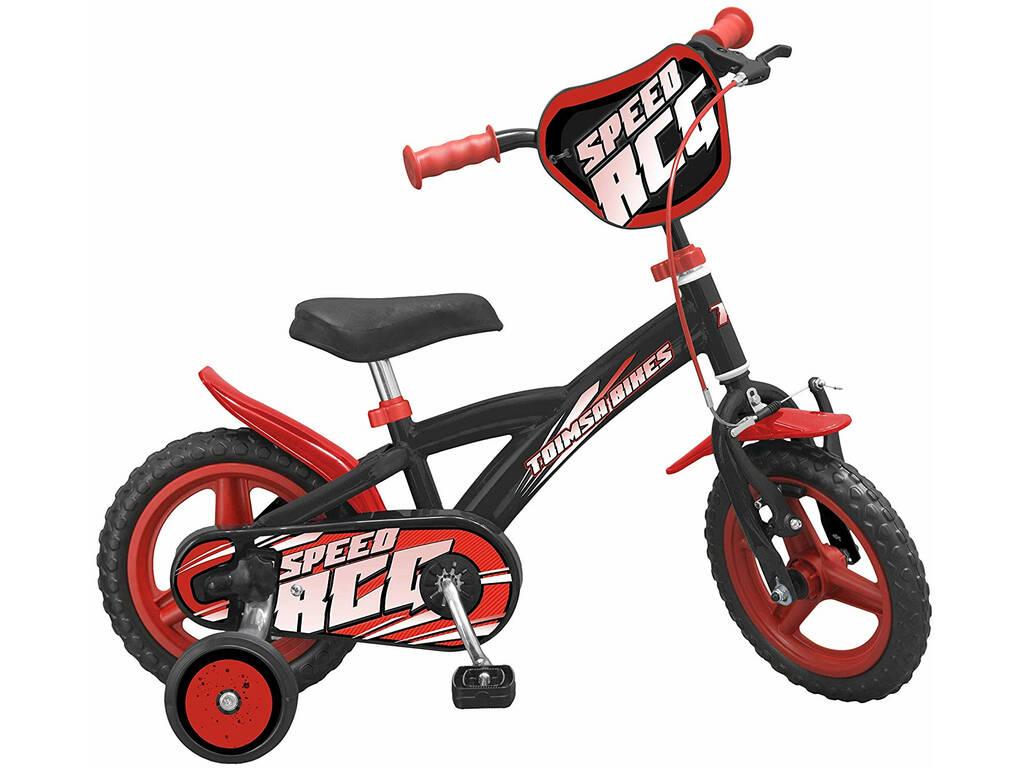 Bicicletta 12 EN71 Speed Rcg Toimsa 12004