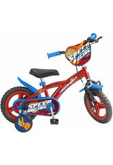 imagen Bicicleta 12