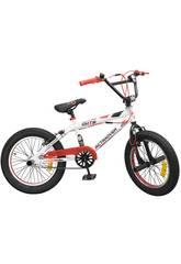 Bicicleta Bmx 18