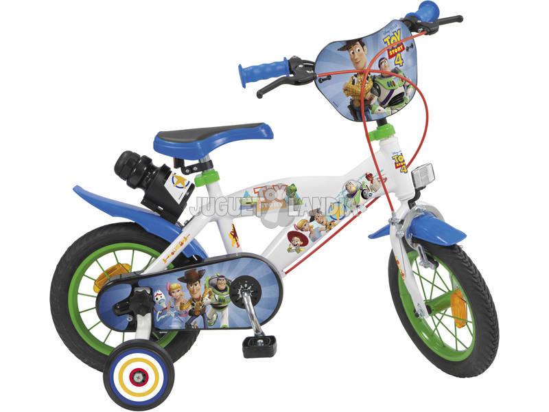 Bicicletta 12 Toy Story 4 Toimsa 782
