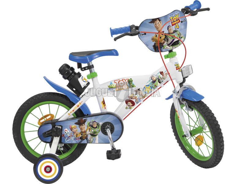 Bicicleta 16 Toy Story 4 Toimsa 786