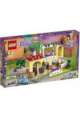 Lego Friends Le Restaurant d'Heartlake 41379