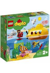 imagen Lego Duplo Submarino 10910