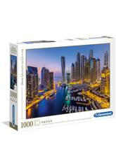 imagen Puzzle 1.000 Dubai Educa 39381
