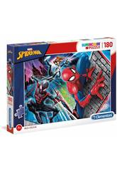 Puzzle 180 Spiderman Clementoni 29293