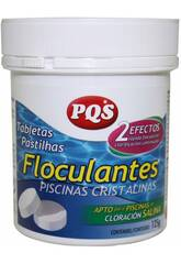 Flockungsmittel 3 Tabletten 125 gr. PQS 11409