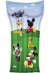 Colchoneta Hinchable 119x61 cm. Mickey Mouse