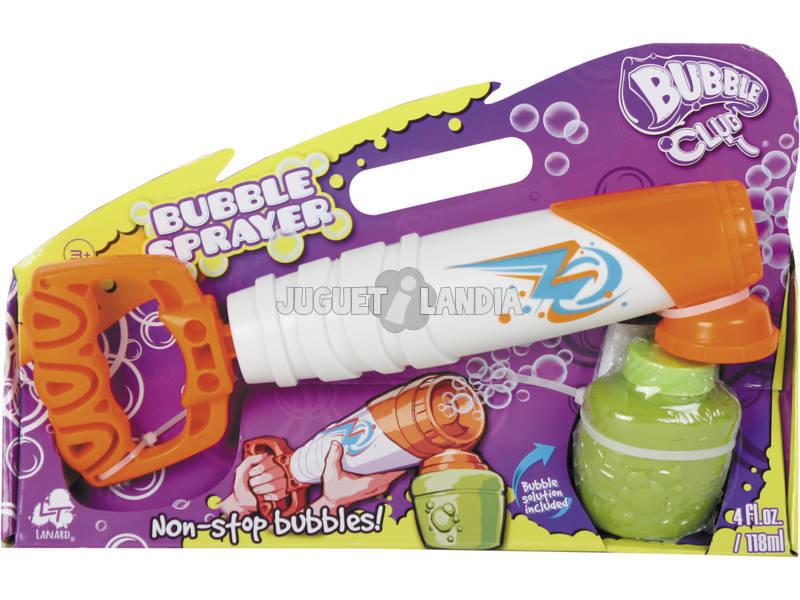 Lanzador Burbujas Bubble Sprayer