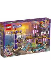 Lego Friends Muelle de la Diversión de Heartlake City 41375