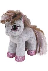 Plüschtier Spotted Pony 15 cm. Zimt TY 36667TY
