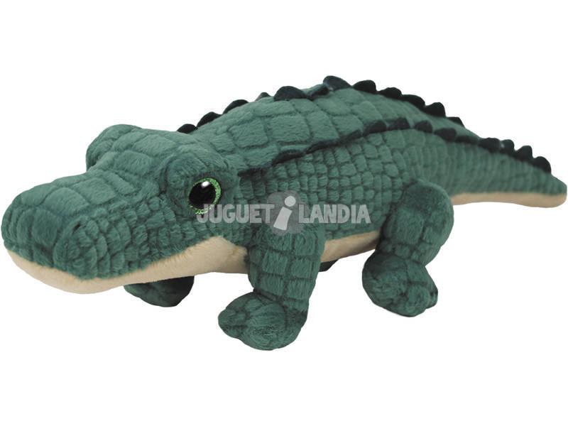 Peluche Alligator 28 cm. TY 36887TY