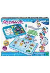 Aquabeads Koffer für Anfänger Epoch Traumwiesen 31380