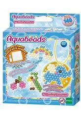 Aquabeads Minipack Ornements de Porte-clé Epoch Para Imaginar 31343