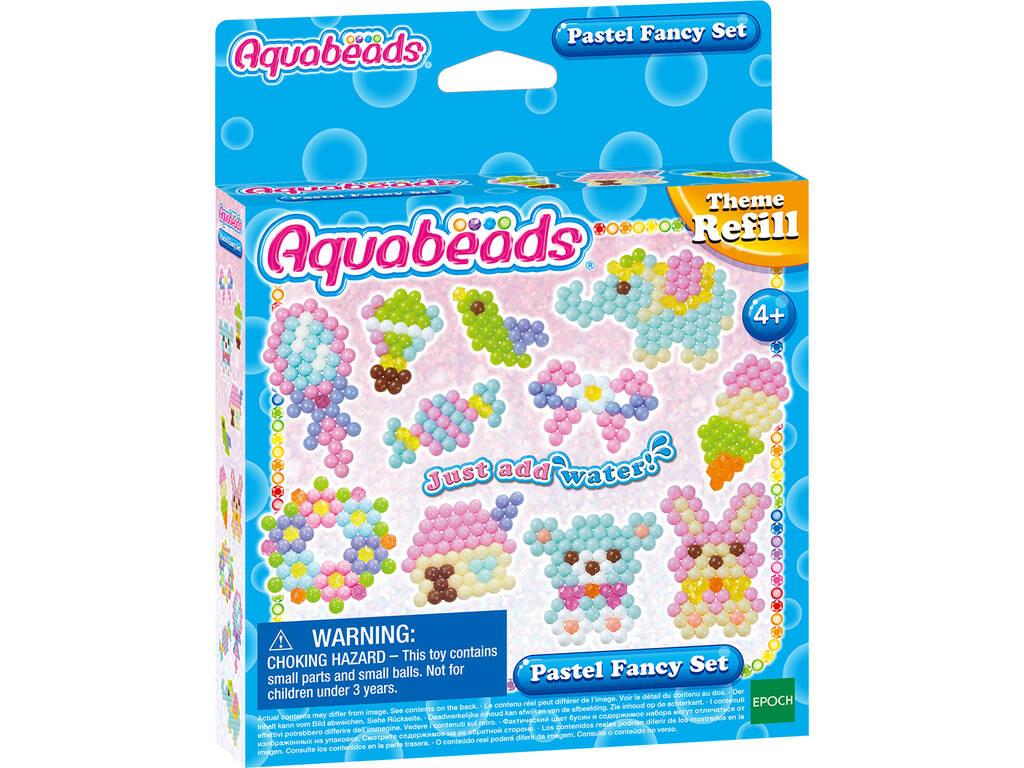 Aquabeads Set de Fantasía Epoch Para Imaginar 31361