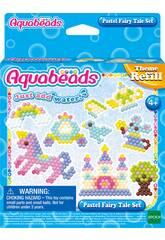 imagen Aquabeads Set Cuentos de Hadas Epoch Para Imaginar 31632