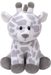 Peluche Baby Girafa 15 cm. Gracie TY 32155TY