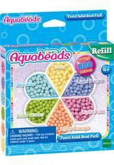 Aquabeads Pack Perles de Couleur Pastel Epoch Para Imaginar 31360