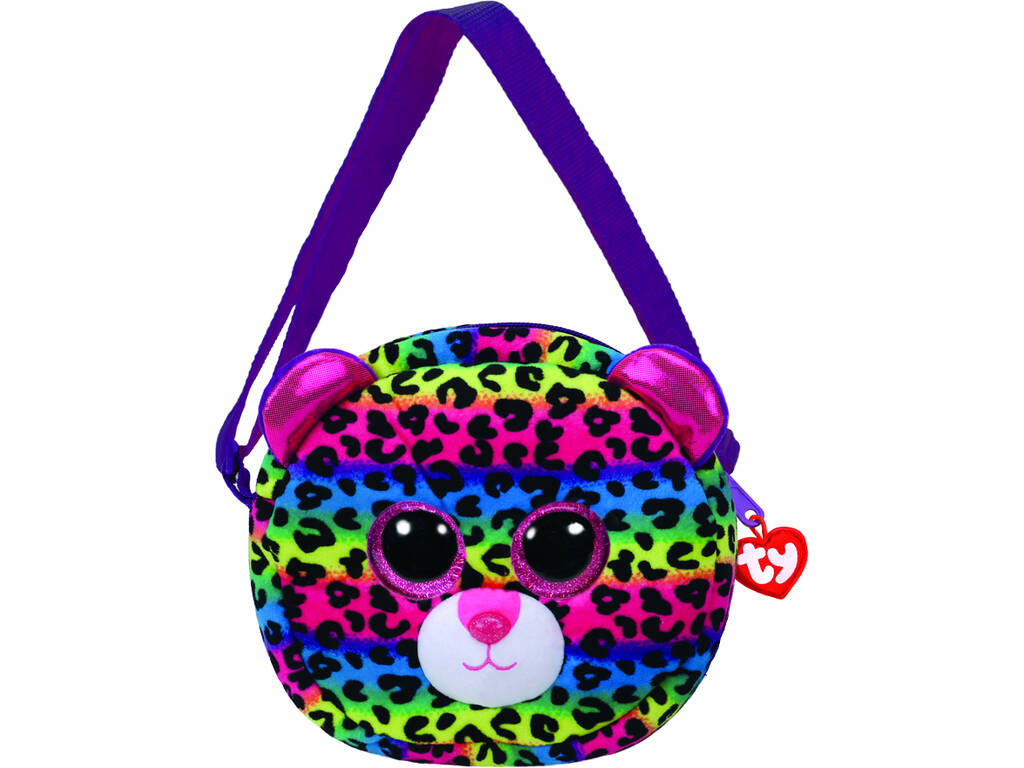 Bolso Fashion Leopardo Dotty TY 95104