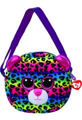 Zaino Fashion Leopardo Dotty TY 95104