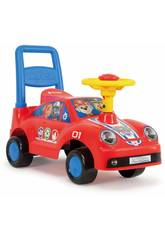 Trottinette Racing Car Paw Patrol Injusa 1103