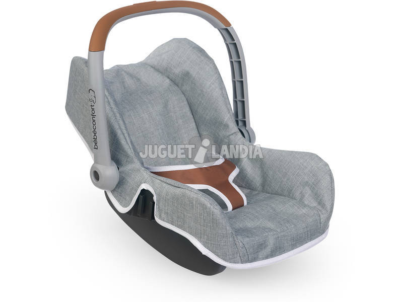 Sedile Bambino Confort Grigio Smoby 240210