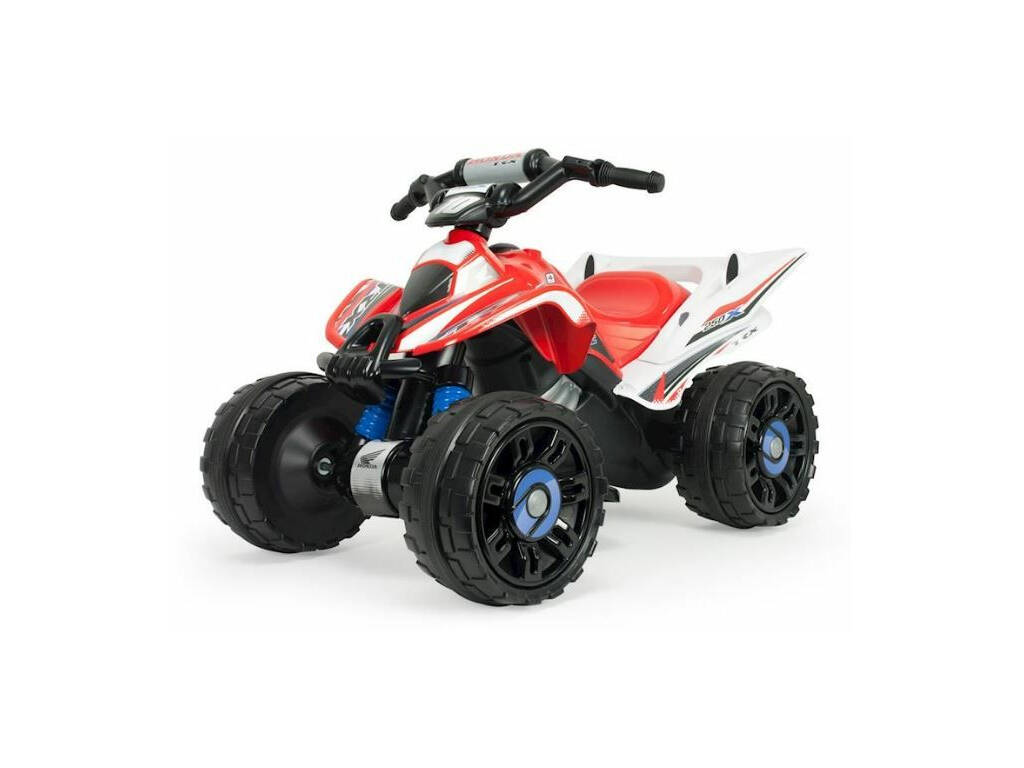 Quad Honda ATV 12 V. Injusa 66017