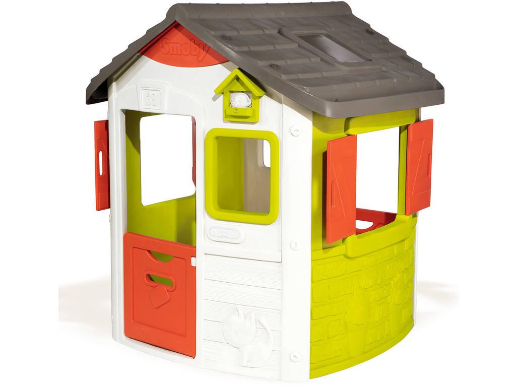 Casa Jura Lodge II Smoby 810500