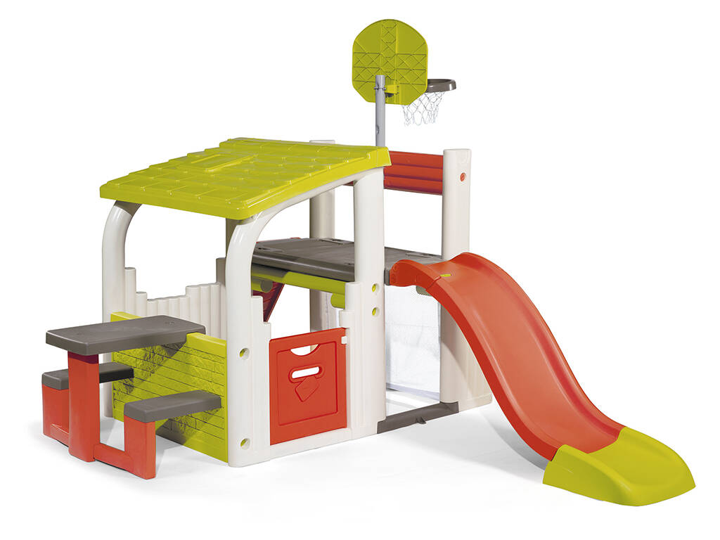 Fun Center Smoby 840203