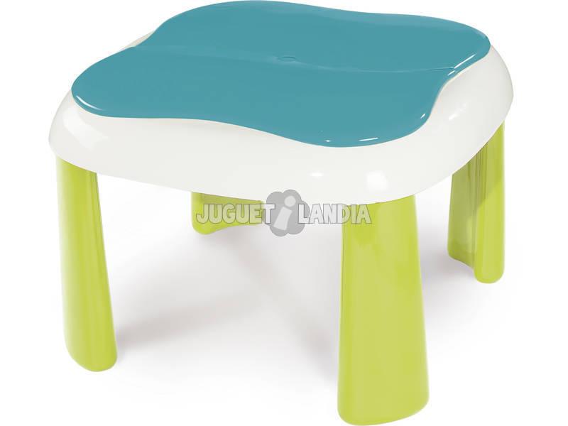 Tavolo 2 in 1 Acqua e Sabbia Smoby 840107