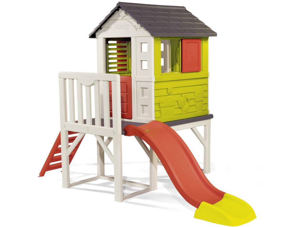 Casa Da Praia Smoby 810800