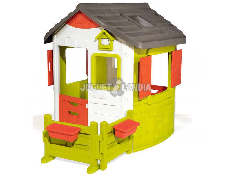 Casa Neo Jura Lodge Com Jardim Smoby 81050