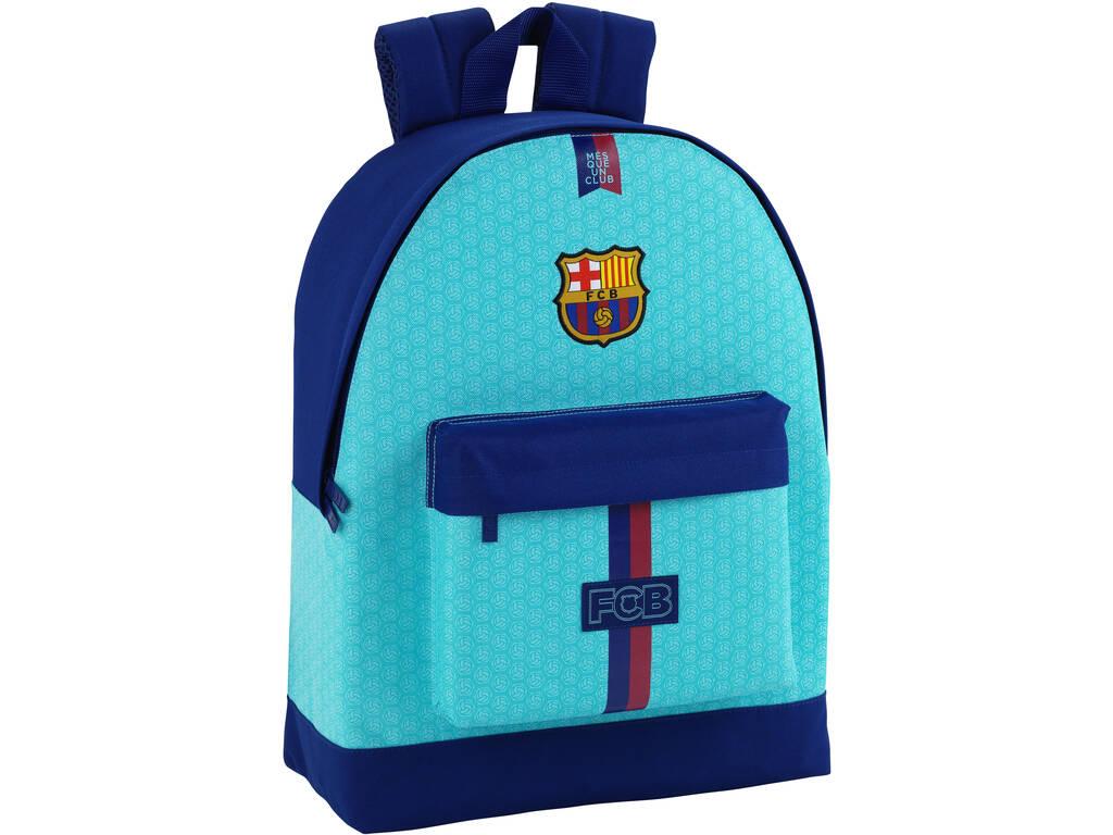 Zaino 2 Equipaggiamento F.C. Barcelona 17/18 Safta 611778174