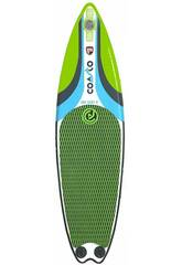 imagen Tabla Surf Hinchable Coasto Air Surf 6 180x51 cm. Poolstar PB-CAIRS6B