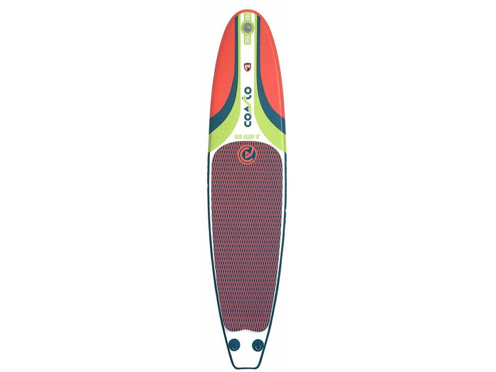 Tavola Stand Up Paddle Surf Coasto Air Surf 8 244x57 cm. Poolstar PB-CAIRS8A