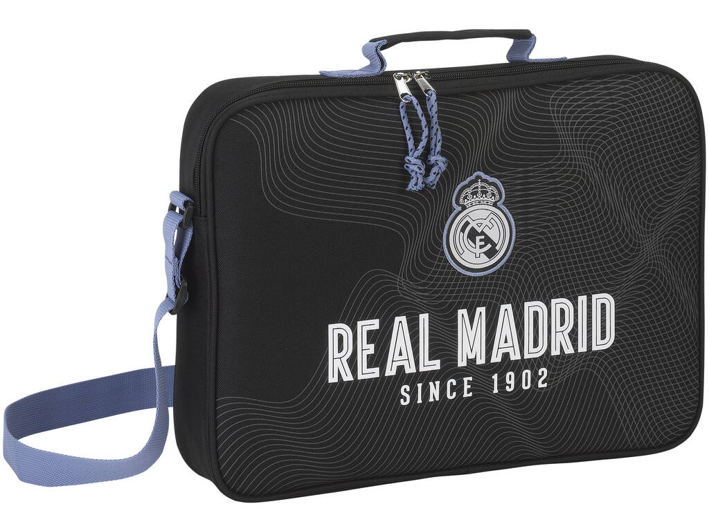 Real Madrid Cartera Extraescolares Safta 611757385