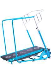 Air AquaJogg Il tapis roulant più leggero 128x67x135 cm. Poolstar WX-AQUAJOGG2