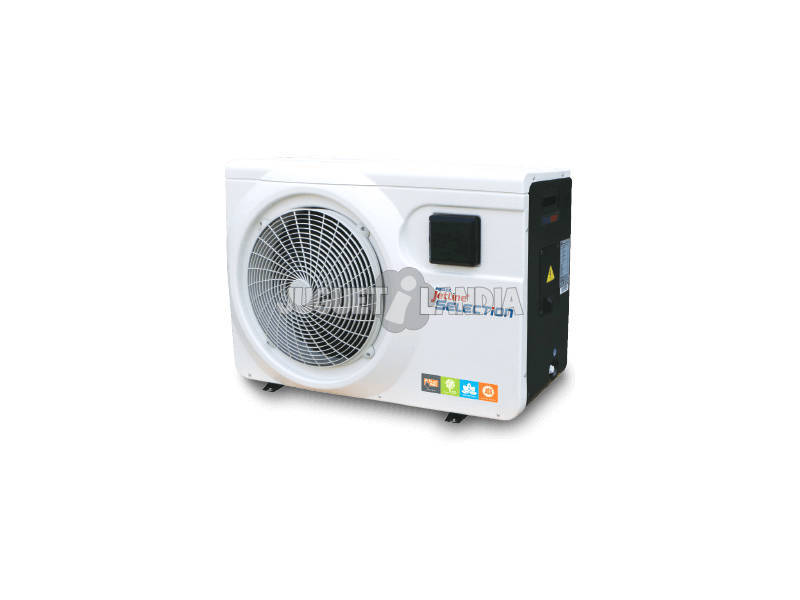 Bomba De Calor Poolex Jetline Selection R32 55 Poolstar PC-JLS055