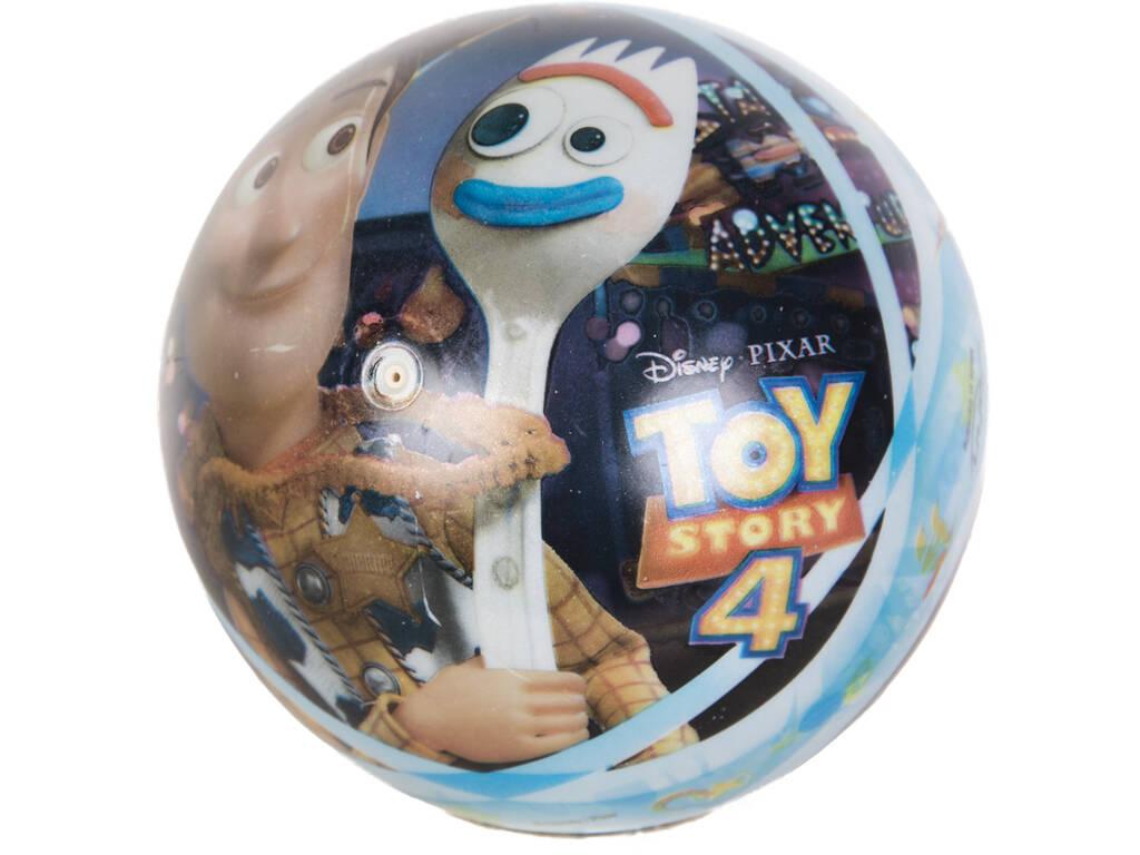 Toy Story 4 Balón 23 cm. Smoby 50319