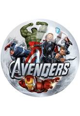 Avengers Bola 23 cm. Smoby 50549