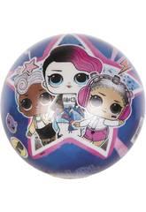 LOL Balón 23 cm. Smoby 50079